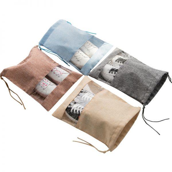 Drawstring Shoe Bags Wholesale