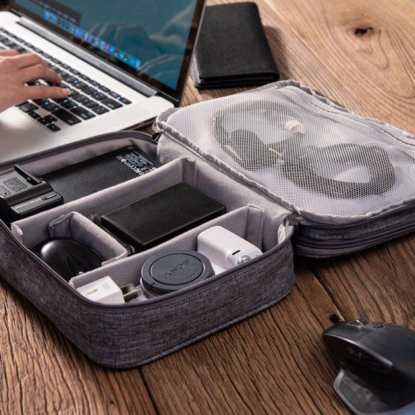 Electronics Travel Case Third Layer