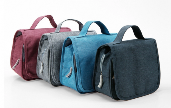 Hanging Toiletry Bag Organizer Four colors