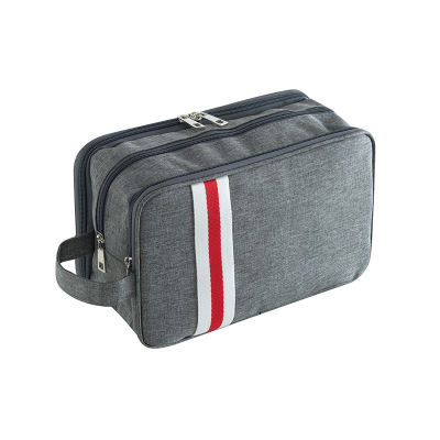 Travel Toiletry Bag Wholesale Grey