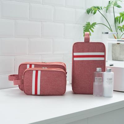 Travel Toiletry Bag Wholesale Three Sizes