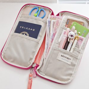 Wholesale Passport Holder