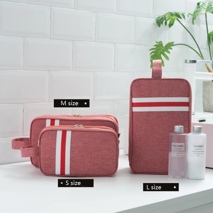 wholesale tavel toiletry bag s m l