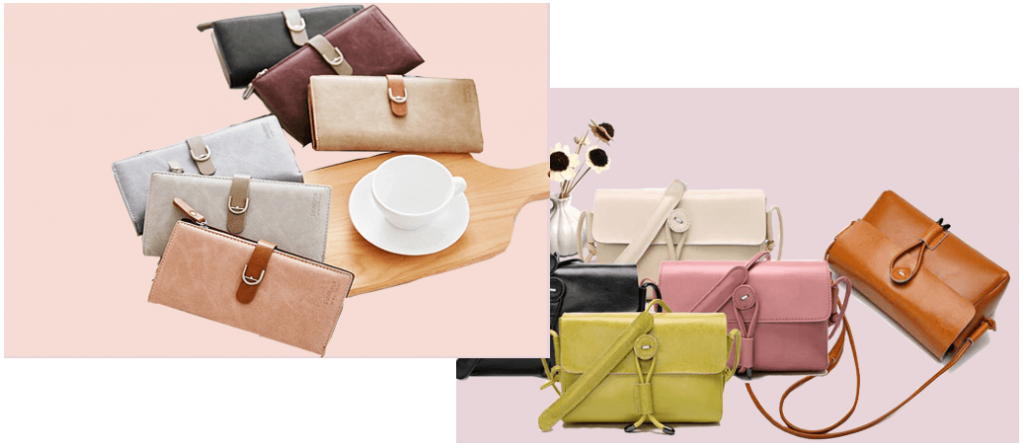 About Handbags