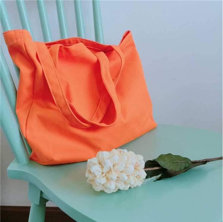 eco friendly custom shopping bags wholesale